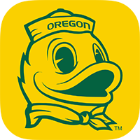 Link to download the Be A Duck App